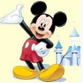 迪士尼DISNEY輪滑鞋