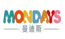 曼迪斯MONDAYS輪滑鞋