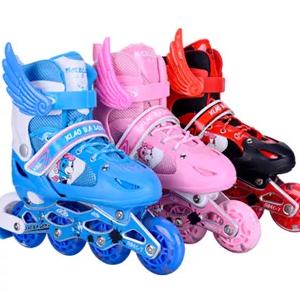 小霸龙溜冰鞋诚邀加盟