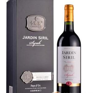 卡思特葡萄酒加盟