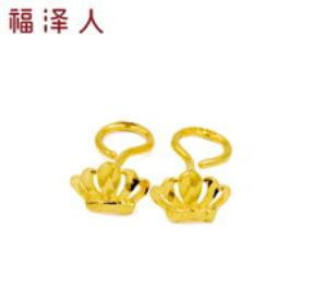 福澤人珠寶加盟