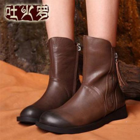 吐火羅女鞋加盟
