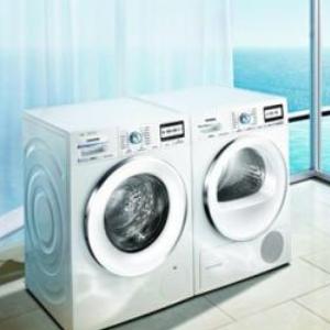 辰佳洗衣机加盟