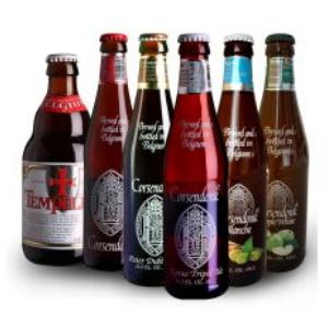 科勝道啤酒加盟
