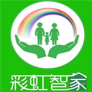 彩虹智家家政加盟