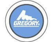 GREGORY背包