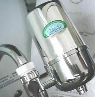 今日凈水器加盟