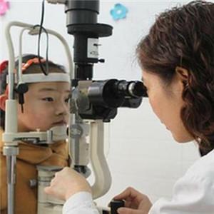 金陽光視力保健加盟