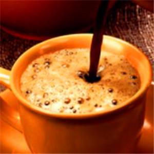 捌比特咖啡加盟