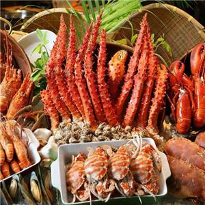 饒海食品誠邀加盟
