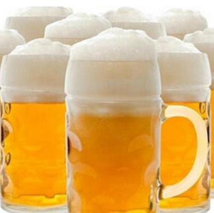 VHANDS精酿啤酒吧加盟