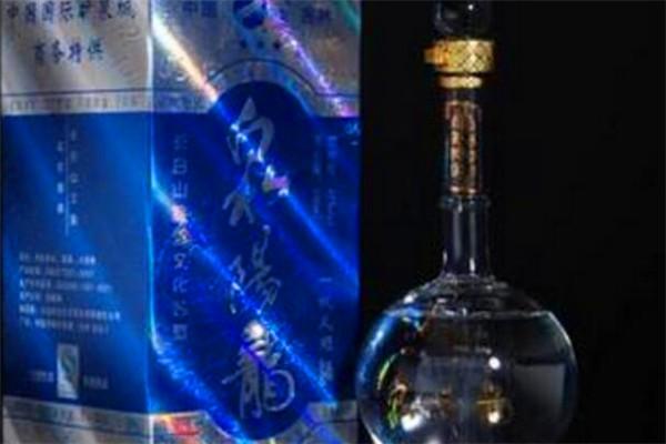 泉陽泉系列酒加盟