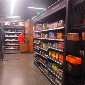 IFureeGo无人超市加盟