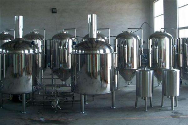 純糧純釀酒設備加盟
