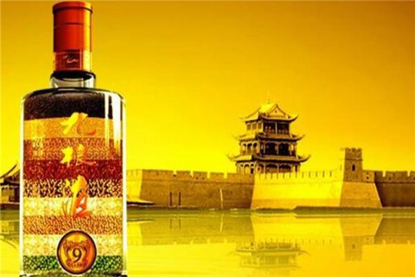 濱河九糧液酒加盟