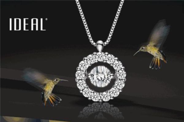 愛迪爾珠寶店加盟