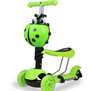 未来星儿童滑板车加盟