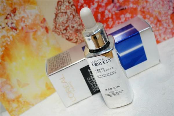 巴黎歐萊雅化妝品加盟