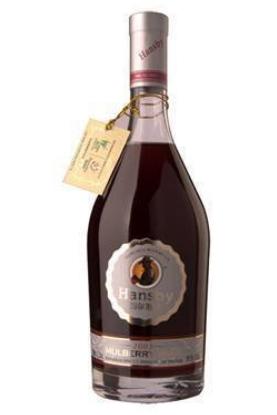 翰尔斯贝桑椹酒加盟