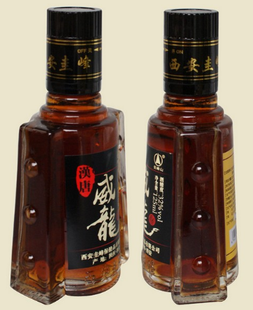漢唐威龍酒加盟