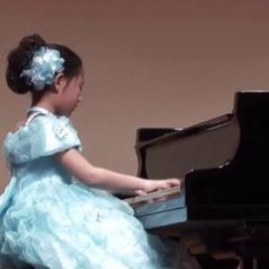 朗迪儿童启蒙钢琴加盟