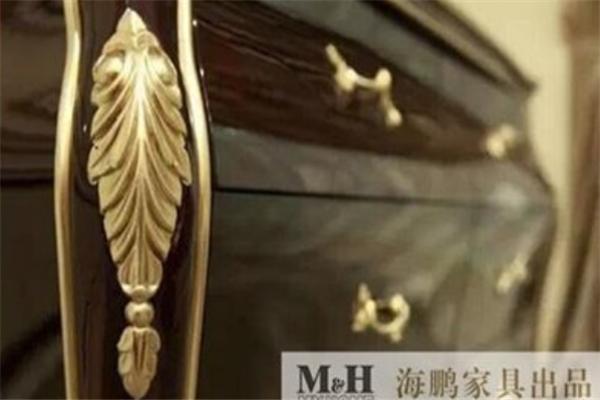 MH法式新古典家具加盟