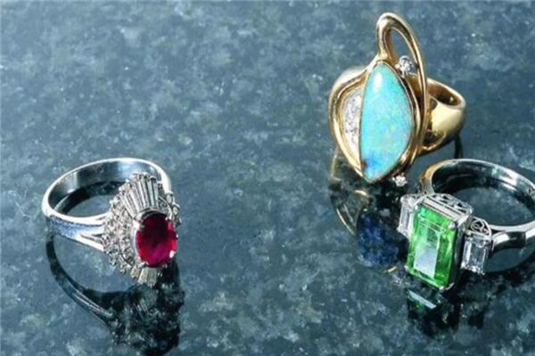 水立方珠寶加盟
