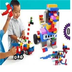 麦田机器人加盟图片