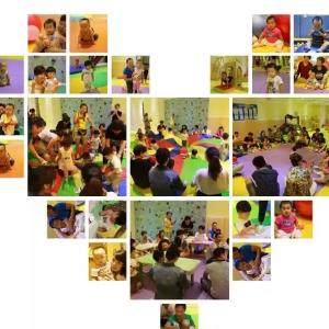 小童萌早教中心加盟