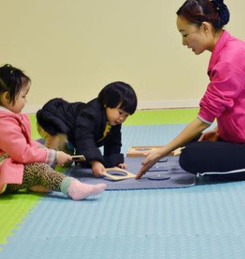 九龙早教中心加盟