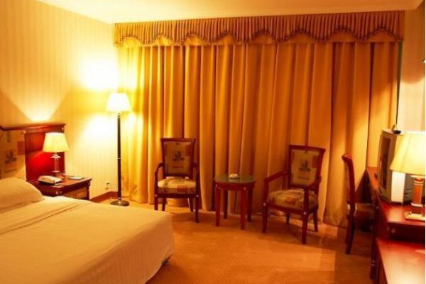 南洲大酒店加盟