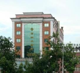 南洲大酒店