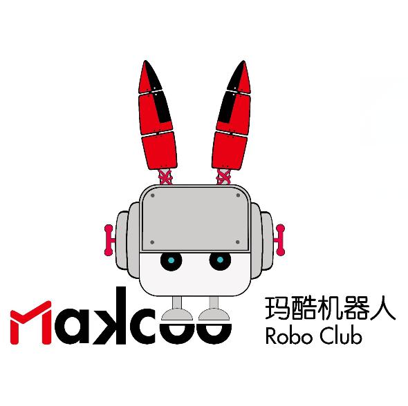 瑪酷機器人編程加盟
