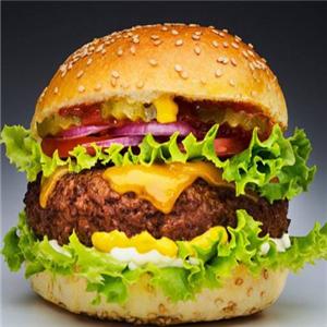 愛德客漢堡加盟