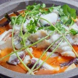 湘江石锅鱼