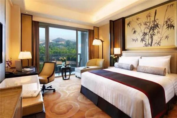 奧都酒店加盟
