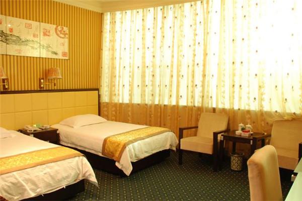 安逸酒店加盟