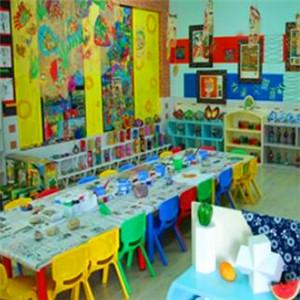 德加美术教育加盟