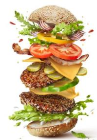 吉米漢堡加盟