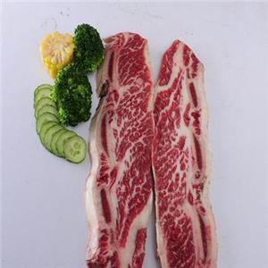 汉宫韩式烤肉