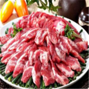 火爐宴韓式烤肉加盟