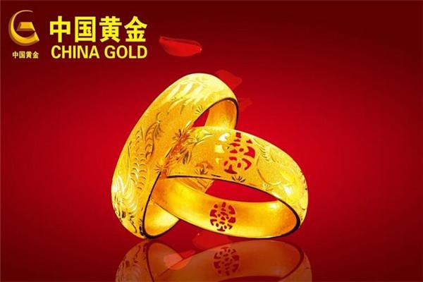 中国黄金珠宝怎么加盟