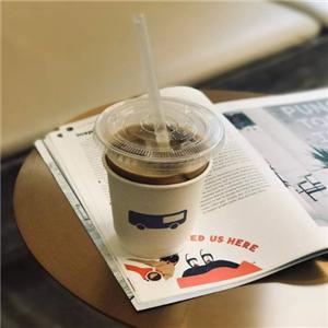 Small Company Coffee加盟