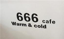 666Cafe