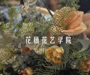 花栖国际花艺学院加盟