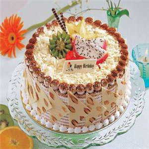 Dreamiya蛋糕加盟