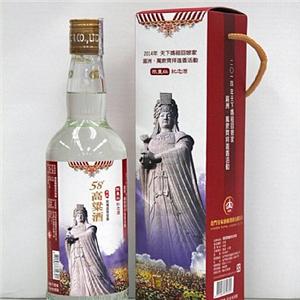 媽祖高粱酒加盟
