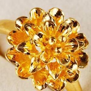 红宝石珠宝加盟