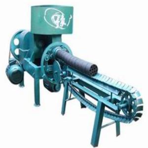 科通秸稈煤設備加盟