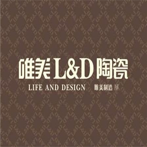 l&d唯美陶瓷加盟